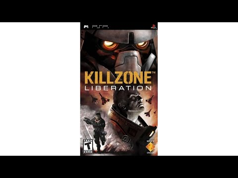 Killzone: Liberation Review for the PlayStation Portable