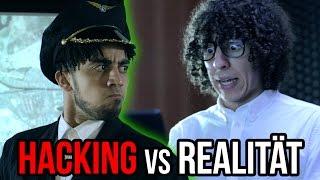 Hacking VS Realität