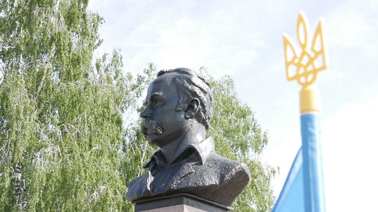 У Білій Церкві відзначили 160 річницю перепоховання Тараса Шевченка