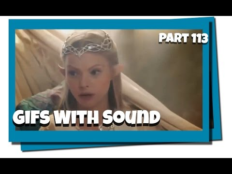 Gifs With Sound Mix - Part 113