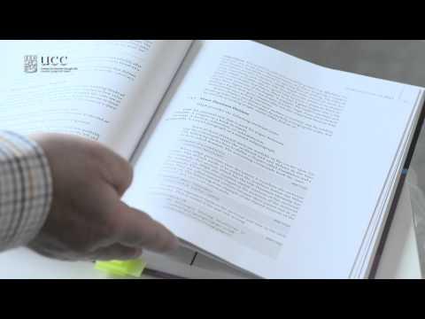 Latex and Friends - Marc van Dongen, UCC Computer Science