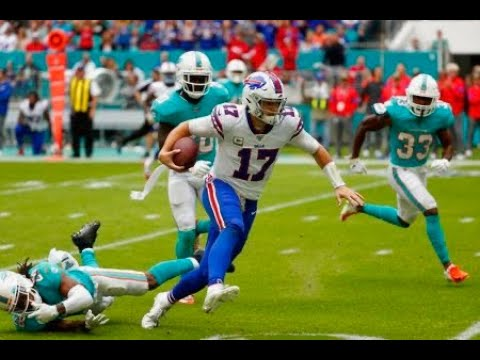 Top 3 things we learned from Bills vs. Dolphins | Week 17