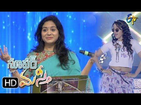 Super Masti Journey   23rd July 2017   Full Episode   ETV Telugu