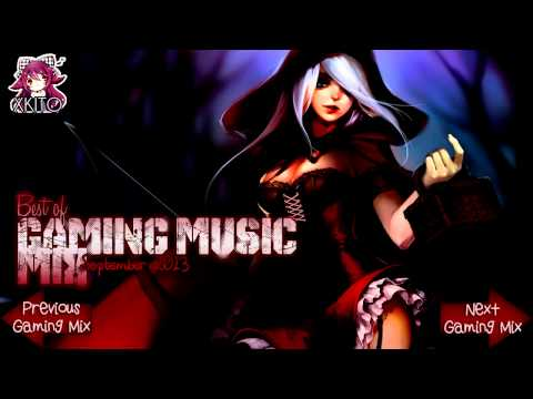 ►1 HOUR GAMING MUSIC MIX SEPTEMBER 2013◄ ヽ( ≧ω≦)ノ