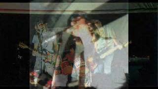 Nirvana - Mrs Butterworth (1988)