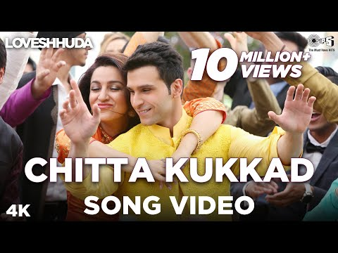 Chitta Kukkad Lyrics- Loveshhuda