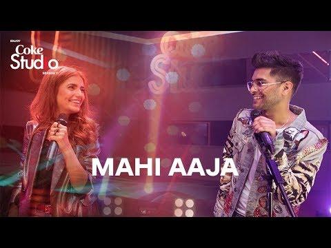 Coke Studio Season 11| Mahi Aaja| Asim Azhar and Momina Mustehsan