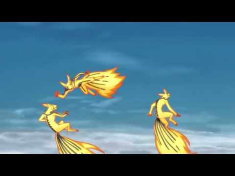 Anime moment Naruto Vs Sasuke Final Battle - AMV - Strait for disaster