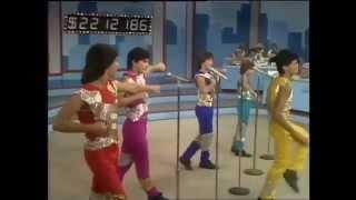 Video Menudo featuring Ricky Martin 1984 MDA Telethon download MP3, 3GP, MP4, WEBM, AVI, FLV November 2017