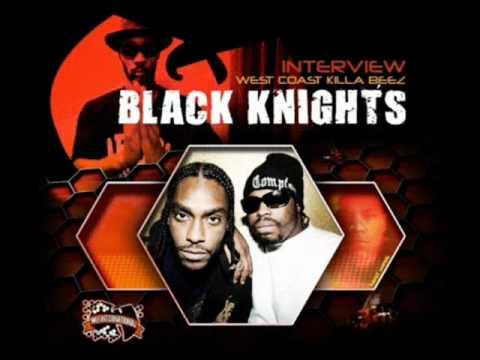 Wu-Tang Killa Beez - Bar Mitzvah (Introducing Black Knights)