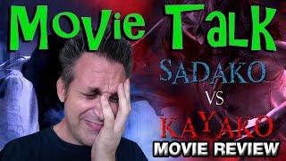 Sadako vs Kayako movie review