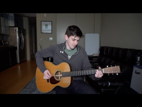 Michael Bublé - Feeling Good Cover