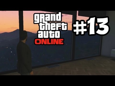 Grand Theft Auto Online - STIMULUS PACKAGE $500k - Part 13 Spending Spree Gameplay Walkthrough