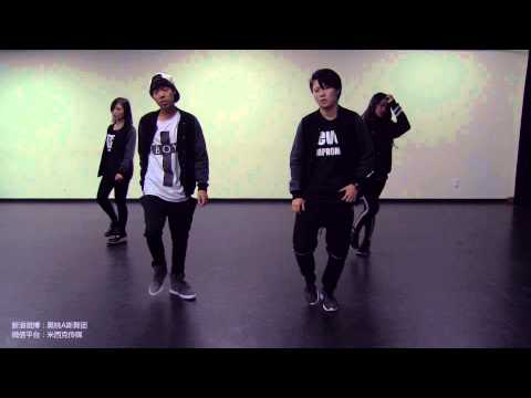 EXODUS - EXO Dance Cover by Ace Crew (黑桃A斯)