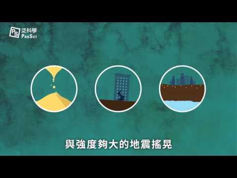 什麼是土壤液化?如果真的住在潛勢區該怎麼辦?