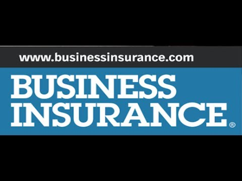Welcome to Business Insurance