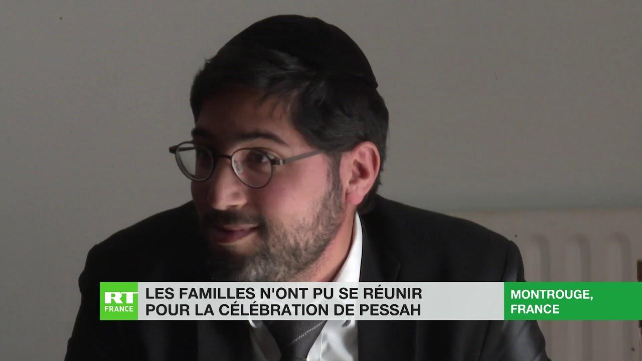 Les familles juives ne peuvent se réunir pour la célébration de Pessah