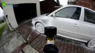 Aktywna piana mycie bezdotykowe SG snow foam K5+PA - MobilnaMyjnia