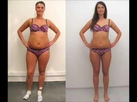 Уксусное обертывание для похудения - яблочный маринад для тела