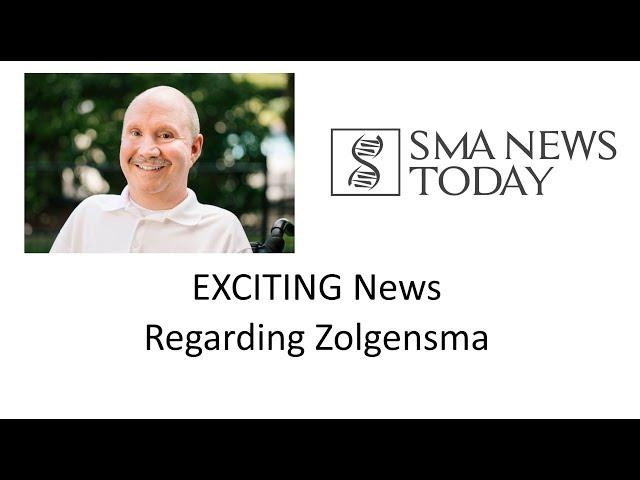 The Morale Monologue #24 - EXCITING News Regarding Zolgensma