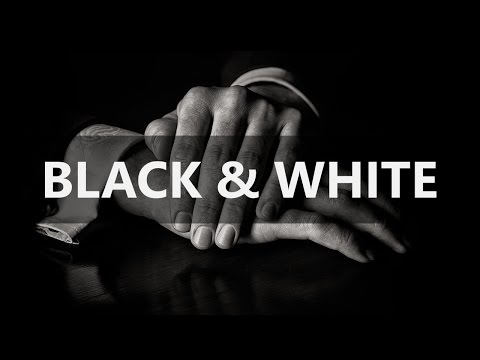 TheFIX 049 Black & White with Vincent Versace