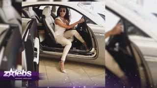 Hijack Interview: Sarah Langa Reveals Her Love For Cars