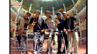 New Boyz - Berilah Jawapan (Official Music Video - HD)