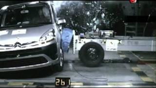 В каком авто % выживание выше Citroen C4 Picasso vs Land Rover Discovery (УКР)(Citroën C4 Picasso (рус. Ситроен C4 Пикассо) — компактвэн французской компании Citroën. Выпускается в пятиместной и..., 2012-02-08T20:03:37.000Z)