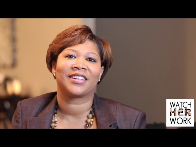 Power: You Don't Have To Play Golf, Courtney Johnson Rose | WatchHerWorkTV