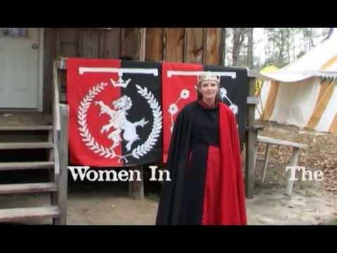 Women in the SCA (short)