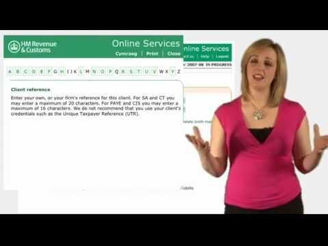 How to Submit Your Tax Return Online