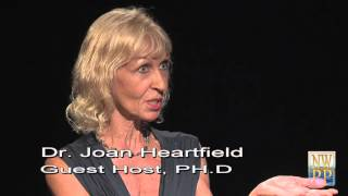 Crazy Tales With Dr. Joan Heartfield