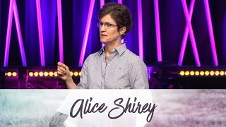 Easter 2017: Encounter - Alice Shirey