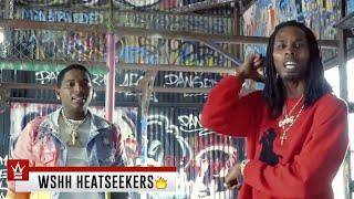 """Slim Thee - """"DFUM"""" feat. Trapboy Freddy (Official Music Video - WSHH Heatseekers)"""