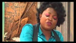 #AMVCA Best Actress in a Comedy - Funke Akindele (Return of Sheri Koko)