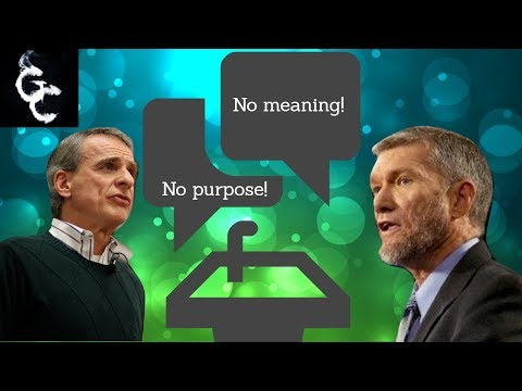 Atheists Have No Meaning or Purpose?