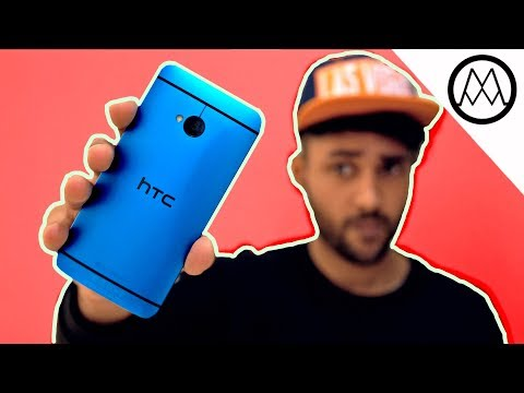 THE BEST PHONE HTC EVER MADE?