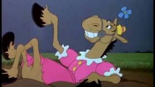 Шоу-группа «Карманы» - Молодая лошадь - детские песни