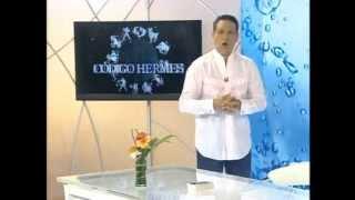 20/08/2014 - Código Hermes | 1era Parte