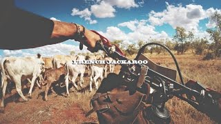 French Jackaroo - How To Become A Cowboy - Full Movie