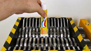Olha o que acontece quando você rasga papel higiênico !!