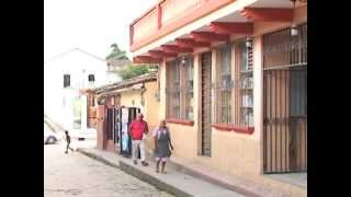 Hotel San Jorge, Santa Rosa de Copan, Honduras