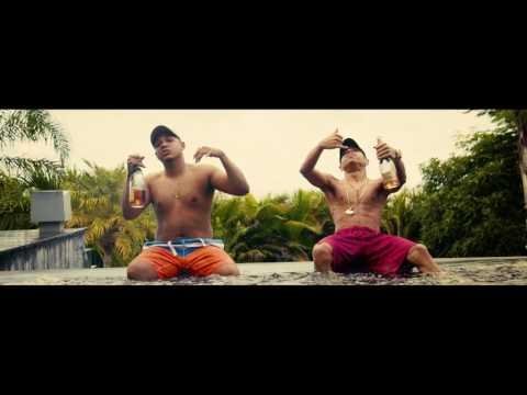 Entre Los Dos - MorenittoC Feat Jamby El Favo (Video Official)