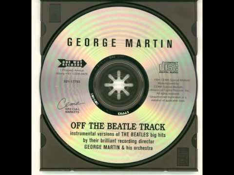 George Martin - Don