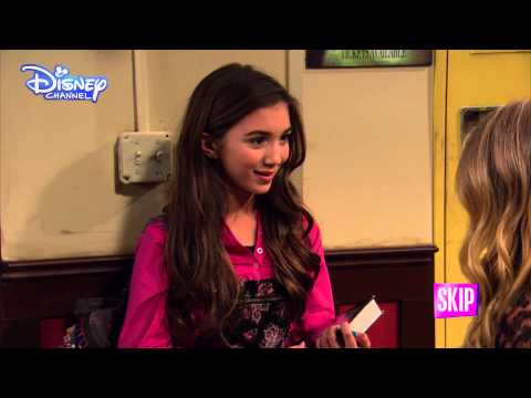 Girl Meets World - Riley's Life Lessons - INTERACTIVE VIDEO | Official Disney Channel Africa
