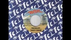 Charles Johnson Good Good Lovin'