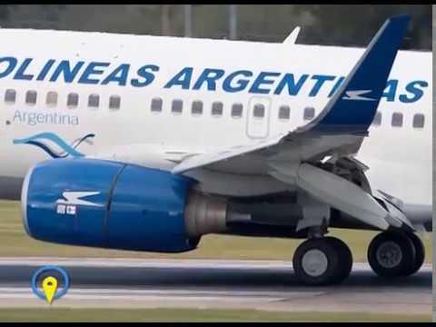 Nuevas aerolíneas: FlyBondi, Andes, Alas del Sur y Avianca presentan sus rutas aéreas en Argentina