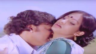 Malayalam Evergreen Romantic Film Song | Thaalam Thullum | ADHIKARAM | K. J. Yesudas