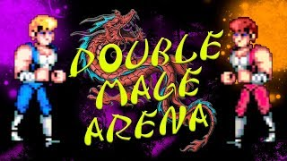 Double Mage Arena [Arcane Mage 7.3.2 PvP/ Аркан Маг ПвП]