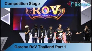 ROV Competition Zone Part 1 [Day 3]